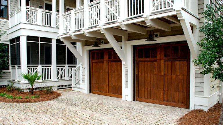 Insulated Garage Doors Installation