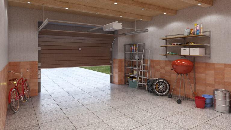 Emergency Garage Door Services in Miami
